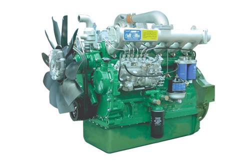 东方红收割机用系列柴油机