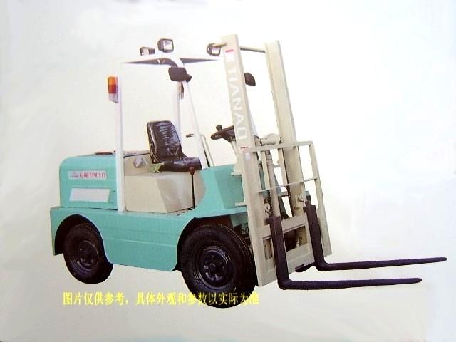 东方红CPC10J经济型叉车