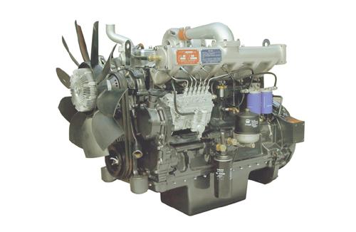 发电机组用系列柴油机
