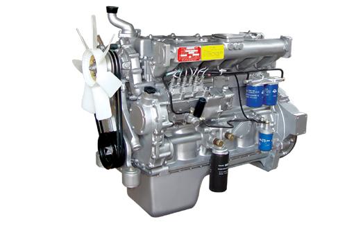 通用动力机组系列柴油机