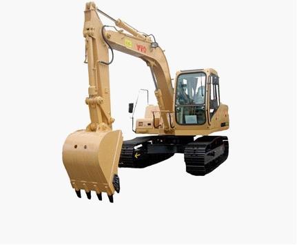 WY10B履带液压挖掘机
