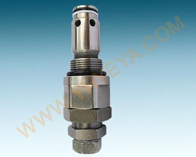 PC220-6(S) main relief valve