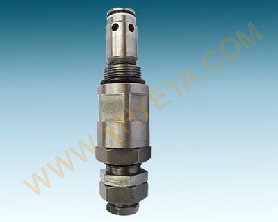 SE230LC main relief valve