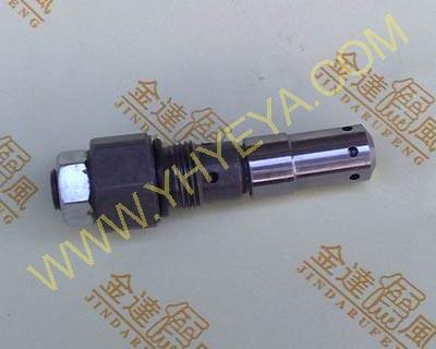 SH60 main relief valve
