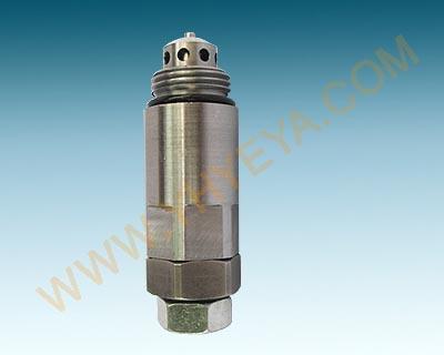 SWE50N safe oil suction valve