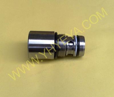BJ2011-1 anti-cavitation valve