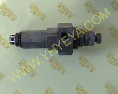 HD900 main relief valve