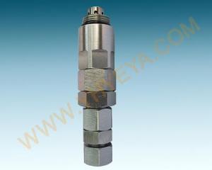 EX200-2 main relief valve
