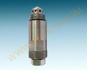 SWE50N safe oil suction valve