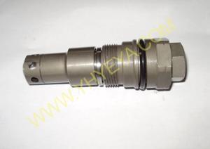 LG925D main relief valve