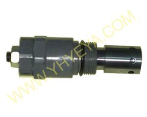LG907 main relief valve