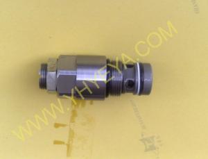 TK-I main relief valve