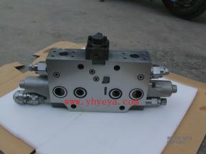 PC200-7备用阀