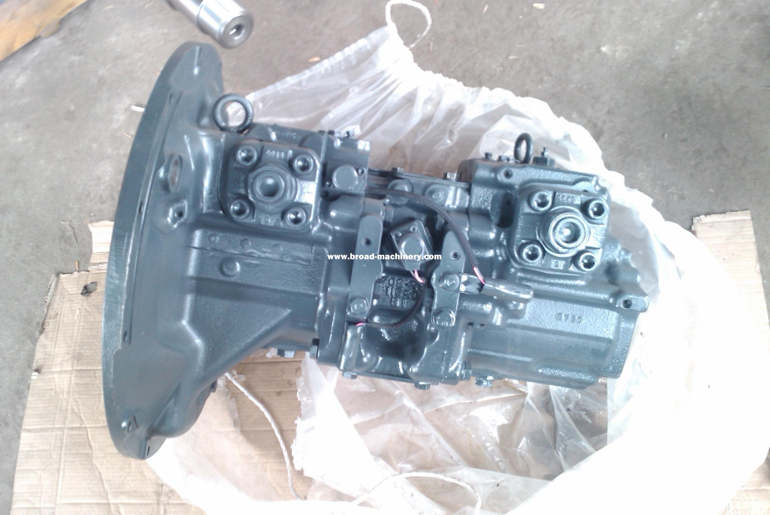 pc360-7 液压泵(2)图片