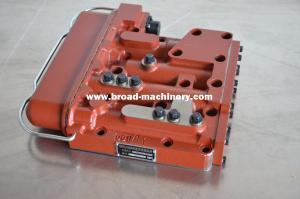 Variable speed valve