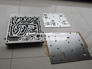 4644 106 203 Oil line plate
