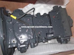 Main valve