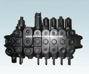 Cartridge valve