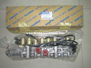 207-60-71300 Solenoid valve ass'y
