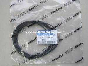 Cylinder liner gasket 6742-01-1520