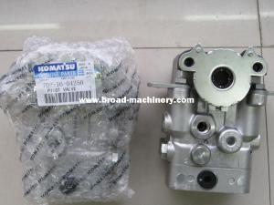 Travel pilot valve 702-16-04250
