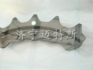 Пятизубчатый сегмент звёздочки154-27-12273A