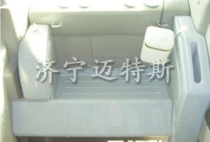 驾驶室及防护装置