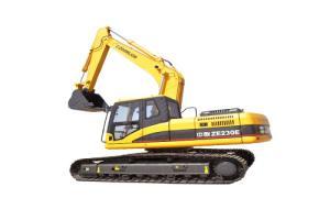 ZE230E挖掘机