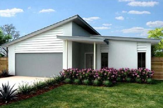 澳大利亚集成房屋