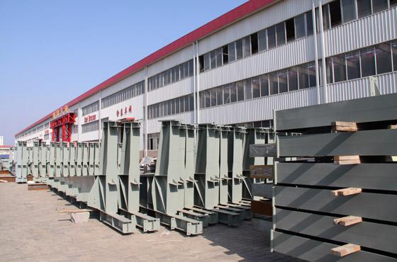 印尼胶合板C工厂