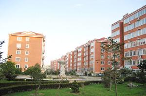 First phase of Jinhai'an Huayuan Residential Community