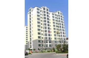 莱阳飞龙花园小区11#住宅楼荣获2007年山东省优质工程《泰山杯》奖