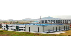 Comprehensive Building for Yantai Agrati Fasteners Co., Ltd. won Taishan Cup 2007
