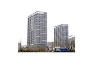 中科院海岸带研究所3#5#专家公寓楼荣获2009年山东省上工程《泰山杯》奖