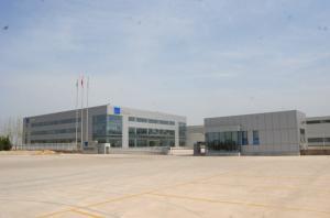 Renyuan Machinery (China) Limited Company Yantai Branch