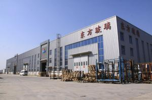 Workshop of Yantai Chunzhu Gold Accessories Limited Company