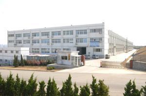 Workshop of Yantai Taihai Manu'er Hedian Equipment Limited Company