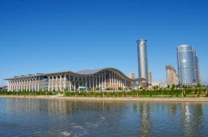 烟台国际博览中心白菜网大全