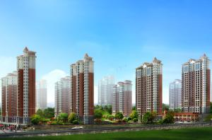 2nd phase of Yantai Shanzhiyun Residential Community