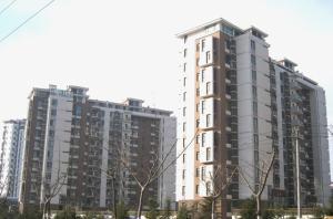 Xihai'an Residential Community