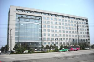 Office Building of Weihai Runxin Logistics Co., Ltd.