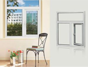 FLGR85 Thermal-Insulating Side Hung Casement Window