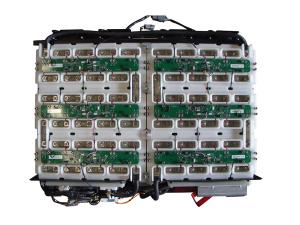 电池管理系统