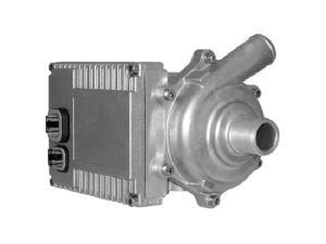CAN控制冷却油泵