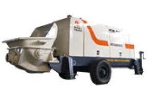 S阀电动机混凝土输送泵系列