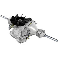Hydro-Gear小型设备静液压驱动
