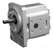 系列2齿轮泵