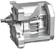 系列3齿轮泵