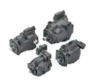 45系列开式轴向柱塞泵