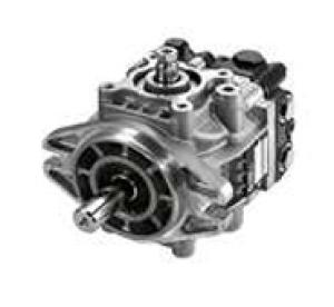 DDC20变量泵